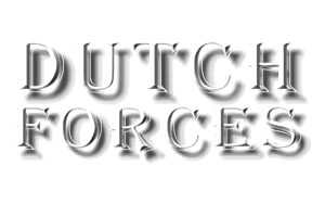 Dutch Forces